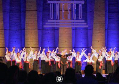 Chamber Girls' Choir by Lysenko - Ukraine 3
